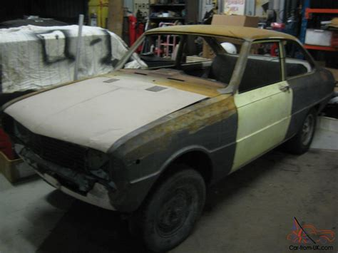 mazda r100 parts for sale genuine mazda r100 coupe rolling shell rotary project in