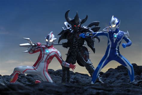Film Ultraman Hikari Vs Mebius | ultraman mebius series review beyond american shores