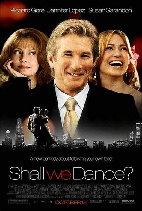 watch online shall we dance 2004 full movie hd trailer shall we dance production notes 2004 movie releases