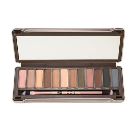 Eyeshadow Absolute New York Hairhousewarehouse Absolute New York Icon Eyeshadow