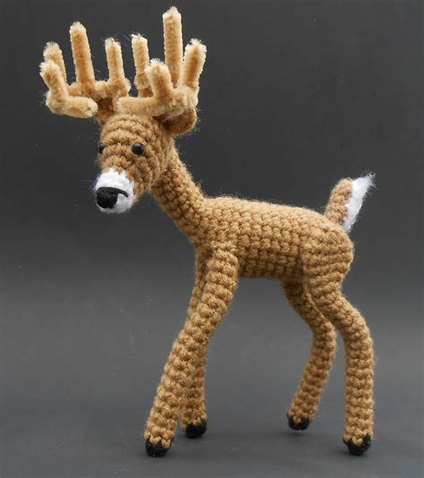 Pattern Whitetail Deer | whitetail deer pattern now available by pickleweasel360