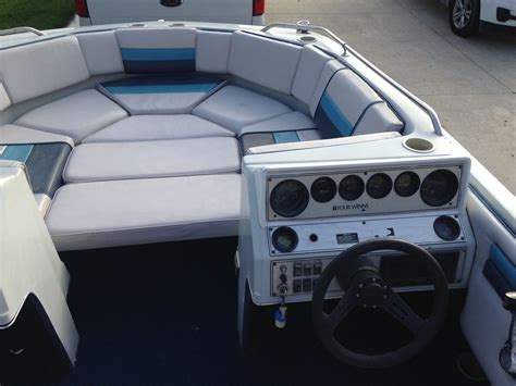 four winns boat upgrades four winns 200 candia 1988 for sale for 2 500 boats