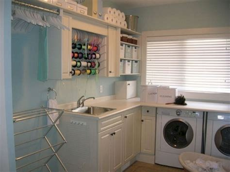 30 Small Laundry Room Decorating Ideas To Inspire You Roomy Decorate Laundry Room