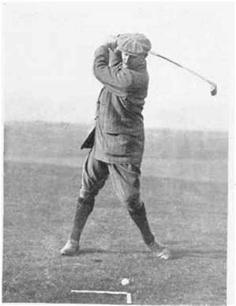 harry vardon golf swing the methods of chions power in the long game and how
