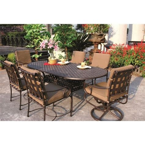 Sears Patio Dining Sets Patio Dining Tables Outdoor Dining Chairs Sears