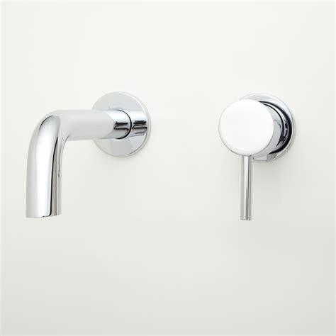 rotunda wall mount bathroom faucet