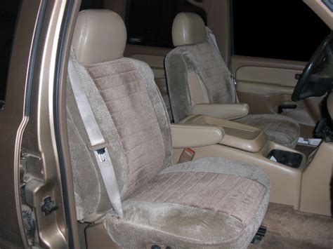 Chevy Truck Seat Upholstery by Truck Seat Covers Chevy Kmishn