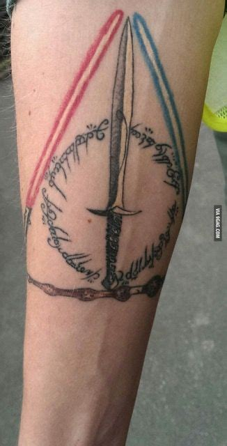 harry potter geek tattoos nerdy tattoos war tattoo