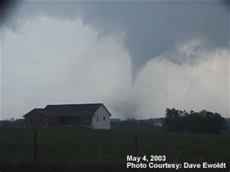 may 4 2003 tornado event