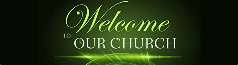 Welcome Visitors Clipart