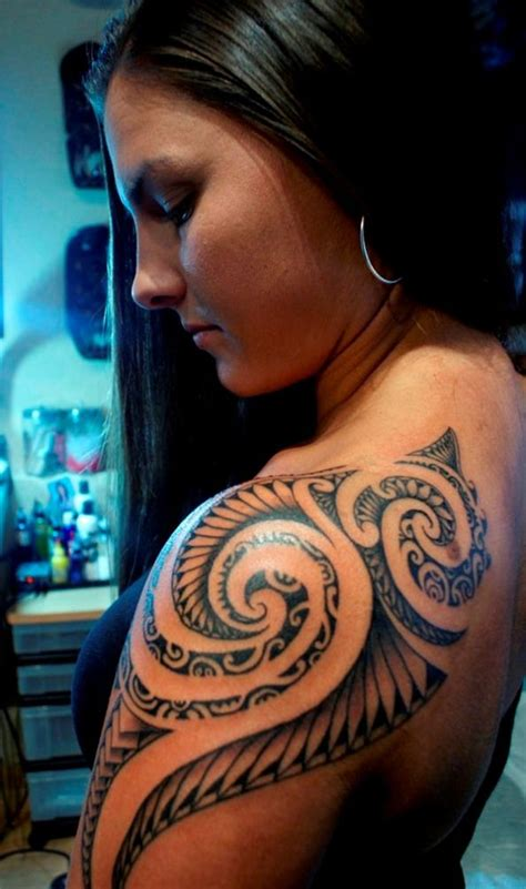hawaiian tribal tattoos for women 25 best ideas about polynesian tattoos on
