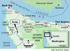 Border Patrol Interior Checkpoints Map by Your Local Officer In Northern Washington State A