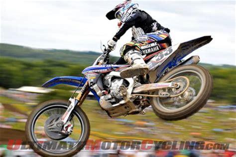 ama pro motocross results ama motocross unadilla results