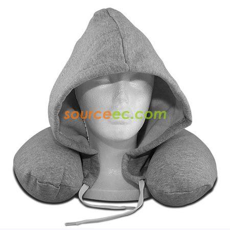 Bantal Leher Hoodie U Shape Travel Pillow Neck Unicorn new arrivals source ec gift