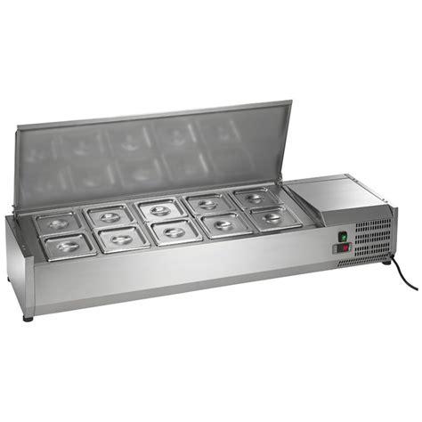 arctic air acp55 55 quot w counter top sandwich prep unit