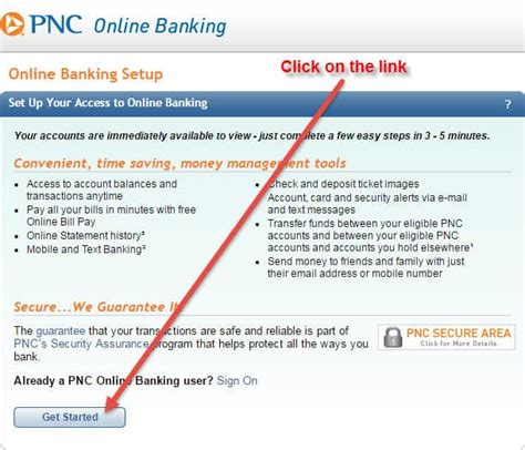 pnc bank login transfer from bank of america to pnc