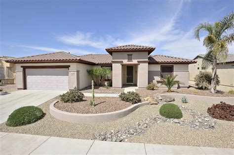 the phoenix house sun city grand homes for sale with split bedrooms