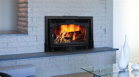 Montpelier Fireplace Insert by Cozy Cabin Stove Fireplace Shop Vermont Castings