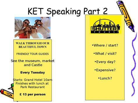 ket speaking test year six and helen ket speaking practice