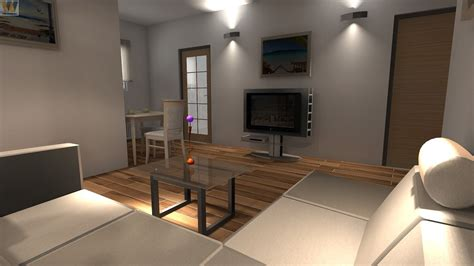 arquitectura de interior ilustraci 243 n gratis dise 241 o interior casa moderna