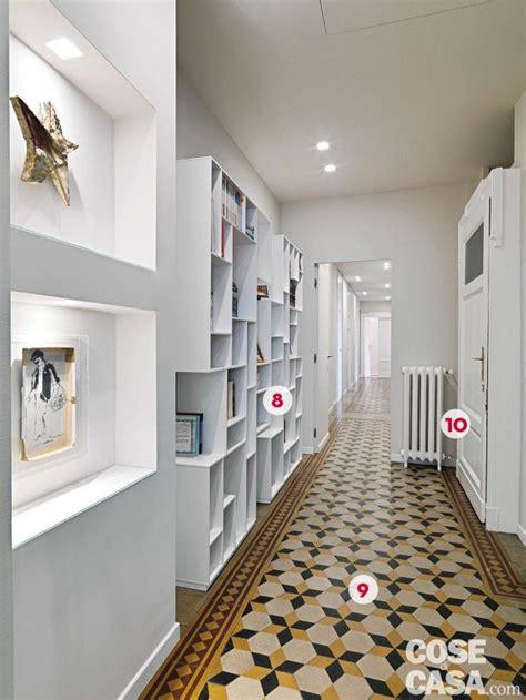 pavimento in marmette 140 mq una casa con pavimenti originari in parquet e
