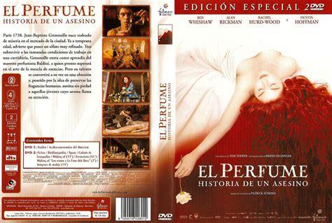 el perfume historia de 843221745x secci 243 n visual de el perfume historia de un asesino filmaffinity