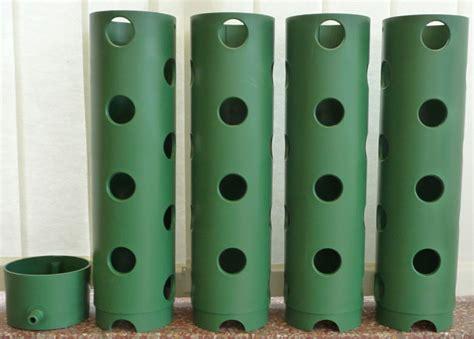 Polanter Vertical Gardening System Gardening Works Wooden Raised Beds Compost Bins