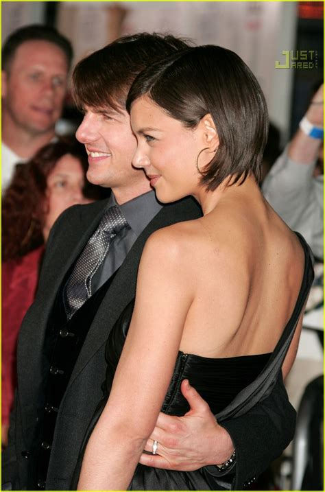 Full Sized Photo of katie holmes pregnant again 14   Photo