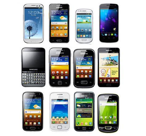 Samsung Yang Terbaru daftar harga hp samsung galaxy terbaru