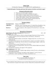 resume objective help how many pages should a job resume be bestsellerbookdb unforgettable help desk resume examples to stand out