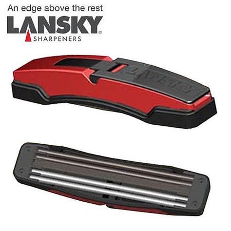 rod sharpener barringtons swords lansky sharpeners masters edge 5 rod