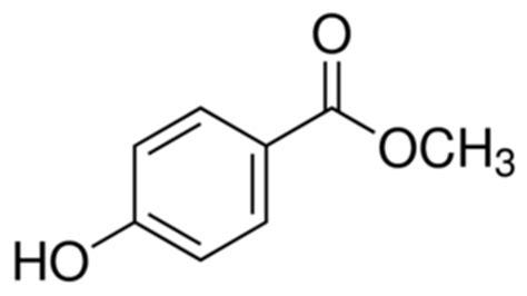 methyl paraben analytical standard sigma aldrich