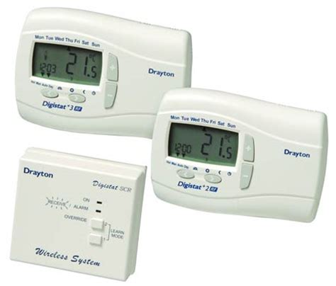 diy wireless thermostat room thermostats including digital thermostats and