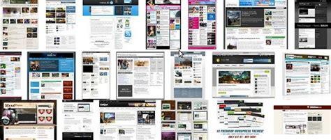 wordpress layout per page temi professionali per wordpress retelab