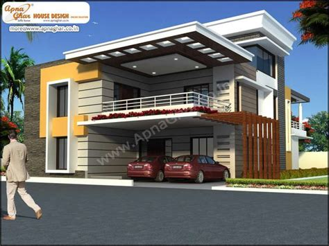 5 bedroom duplex house plans 5 bedroom duplex 2 floors house design area 450m2 18m x 25m click on this link