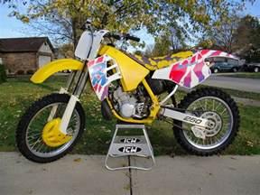 1992 Suzuki Rmx250 1992 Suzuki Rm250n Vmx3 S Bike Check Vital Mx