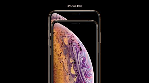 wallpaper iphone xs iphone xs max gold smartphone 4k apple september 2018 event hi tech 20334