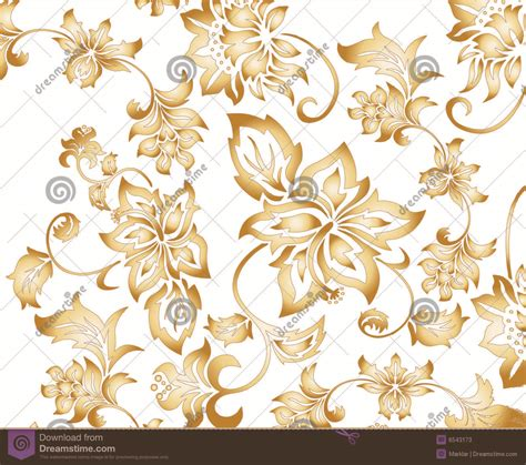 floral pattern in gold gold flower pattern www pixshark com images galleries