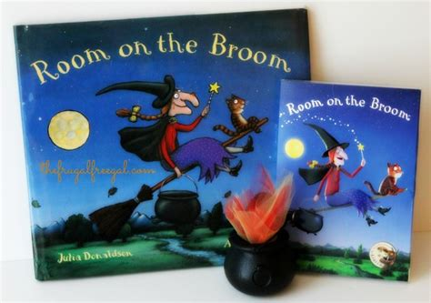 room on the broom free room on the broom dvd review free coloring page and activity the frugal free gal