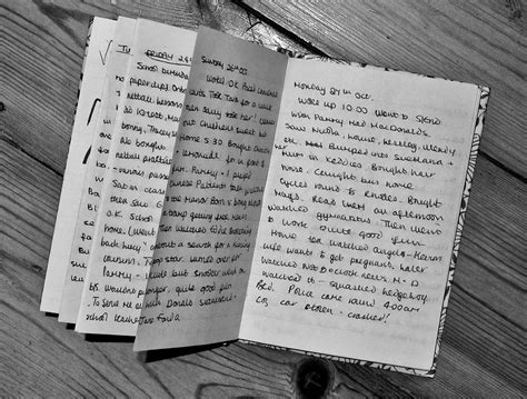 My Diary my diary mydaftlife