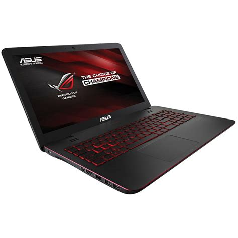 asus republic of gamers gl551jw ds71 15 6 quot gl551jw ds71 b h