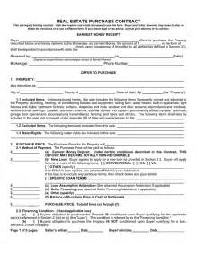 Contract For Buying A House Template by 1076 Best Images About Real State On Real