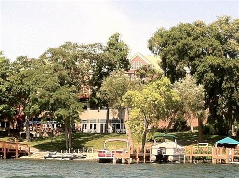 meeting venue wisconsin heidel house resort spa green lake wi crystal clear clean water at green lake picture of