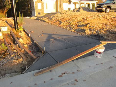 how much does a concrete driveway cost howmuchisit org