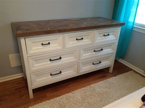 Do It Yourself Dresser by Plans For Building A Chest Of Drawers Woodworking
