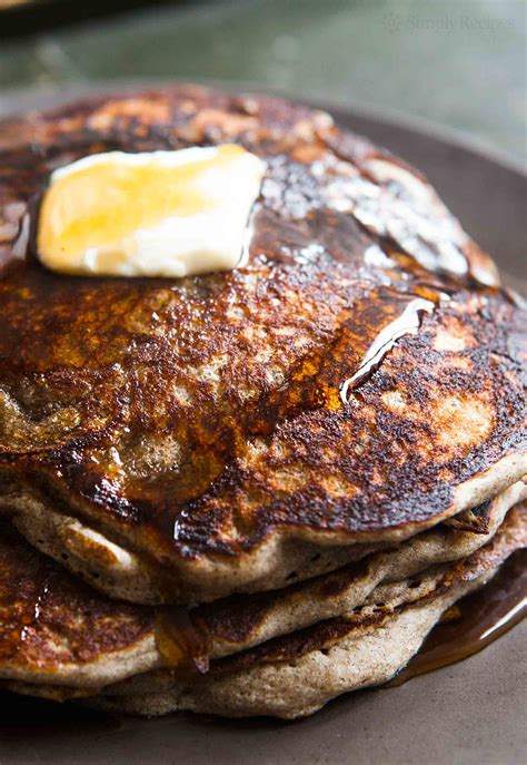 buckwheat pancakes recipe simplyrecipes