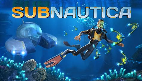 steam early access tomorrow subnautica