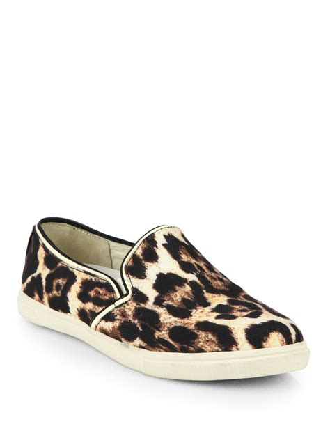 leopard print sneakers for leopardprint sneakers in brown for