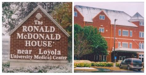 Ronald Mcdonald House Chicago by I Believe In Miracles A Journal Post Kate S Silver Linings