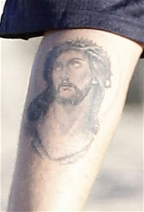 jesus tattoo justin bieber infostar celebrity photo justin bieber gets new tattoo
